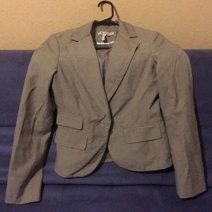 BCBGeneration Grey Blazer